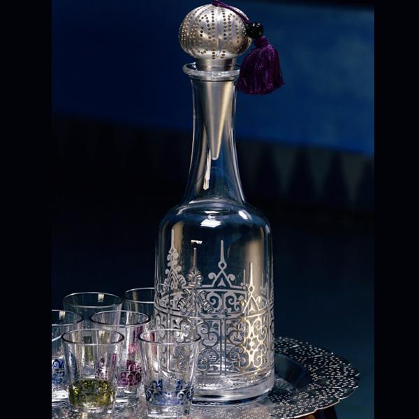 بطری و لیوان کوچک - AliBaba