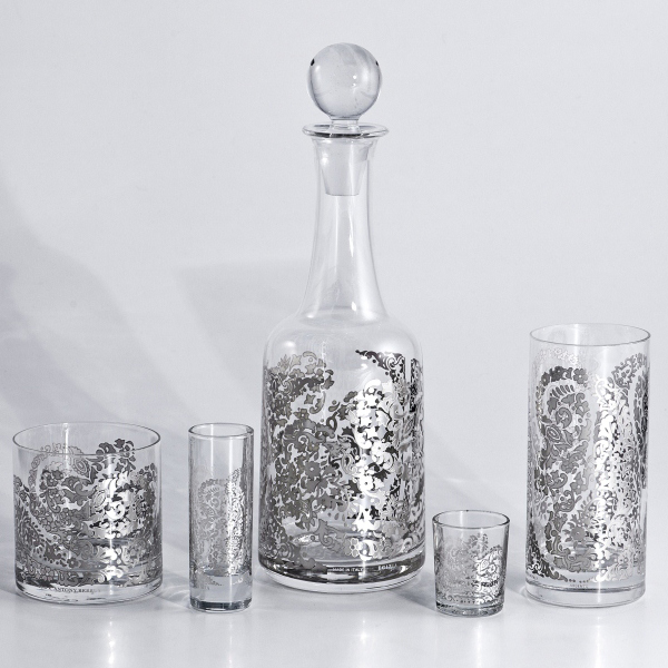 بطری و لیوان - Antony Berrus