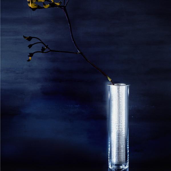 گلدان استوانه ای - Chandi