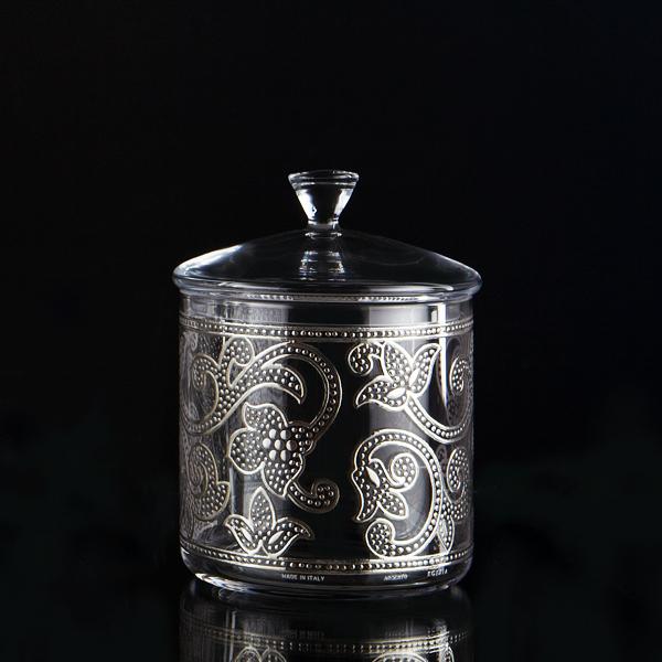 شکلات خوری - Samarcanda Silver